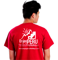 enjoy peru holidays, enjoyperuholidays