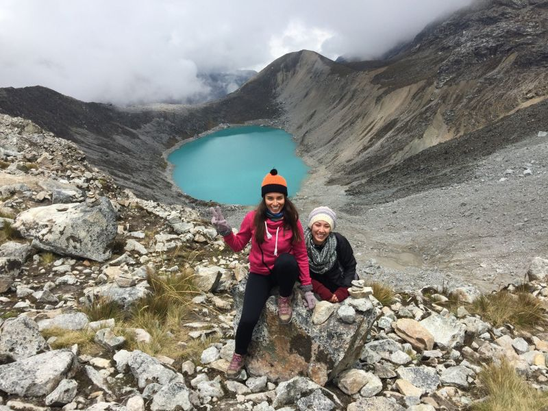 Salkantay Trek 4 días y 3 noches - Full Tent Camping (Backpacker Standard)
