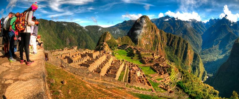 Machu Picchu by Car - Machu Picchu Bus Packers