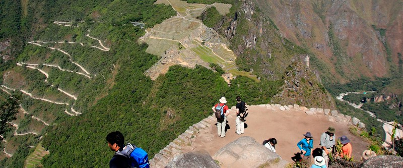 Machu Picchu by Car - Machu Picchu Bus Packers